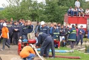 Sbor dobrovolných hasičů
