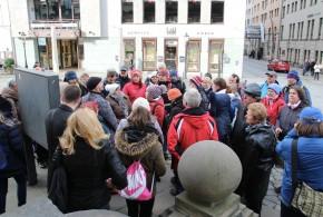 Exkurze do Drážďan 11.11.2017