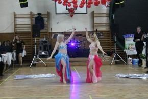 Hasičský ples 18.2.2017