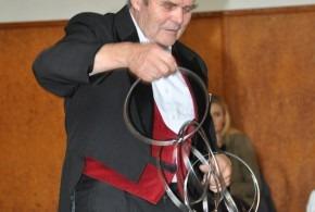 Vlkovský jarmark 16.9.2017