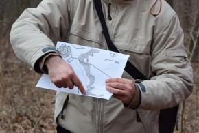 Archeologická expedice 15.3.2015