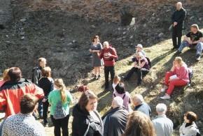 Archeologická expedice 23.3.2019