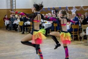 Hasičský ples 25.1.2020