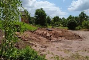 Dešťová voda poslouží obci