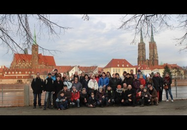 Zájezd do Vratislavi 10.12.2016