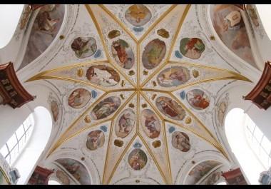 Zámecká kaple Zjevení Páně ve Smiřicích